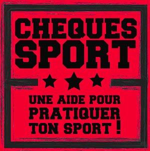 Chèques-sport modifications importantes