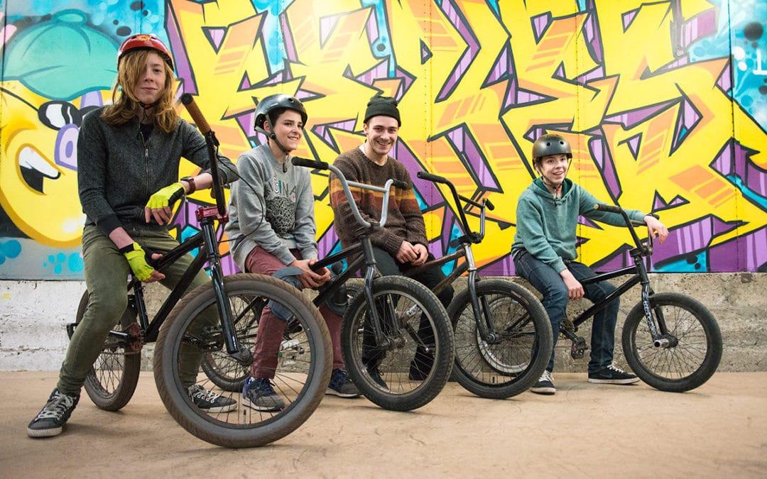 Skate et BMX